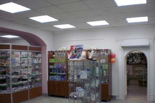 Аптечная сеть «Медиал»